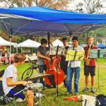 Lexington High School students rocking some jazz!