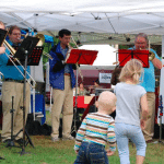 Trombone Sensation Liberty Bones
